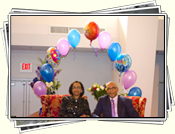 Pastor and First Lady Appreciation June 10th, 2012